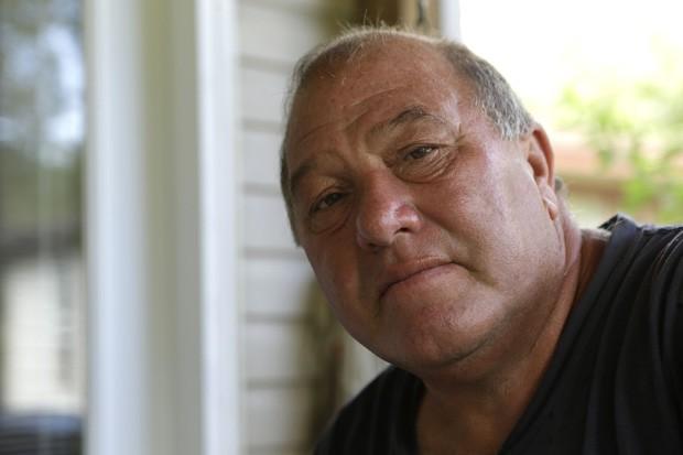 Calvin Parker relembra os 40 anos do episódio no qual afirma ter sido abduzido por alienígenas (Foto: Gerald Herbert/AP)