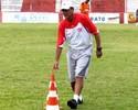 Marcinho Guerreiro será julgado por ofensas a árbitro e é dúvida para jogo