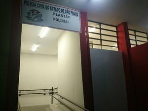 Professor de instituição filantrópica é preso suspeito de estuprar aluna (Foto: Ana Carolina Levorato/G1)