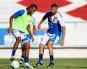 Santa Cruz cede zagueiro Everton Sena por empréstimo ao Boa Esporte