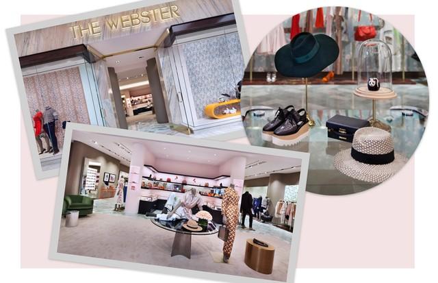 The Webster (Foto: Reprodução)
