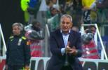 Técnico Tite pede para não paraguaios fazerem faltas por trás em Neymar