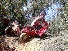 Acidente entre Riachinho e Bonfinópolis deixa seis mortos
