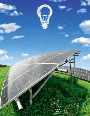 Vende-se energia em casa (Foto: reprodução/Revista ÉPOCA)