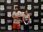 Suspeitos de esquema de roubo de veículos são presos em Manaus
