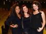 Fernanda Souza relembra tempos de 'Chiquititas' com amigas em peça