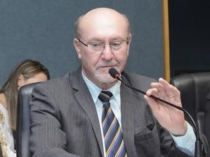 Deputado Almir Vieira  (Foto: Tonico/ Ales)
