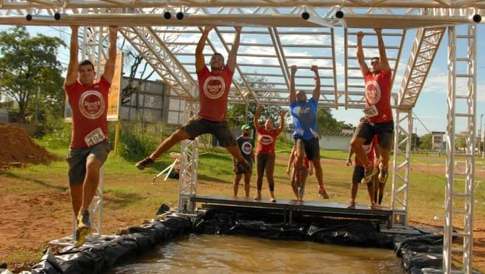 Corrida de obstáculos Supera Race (Foto: Supera Race)