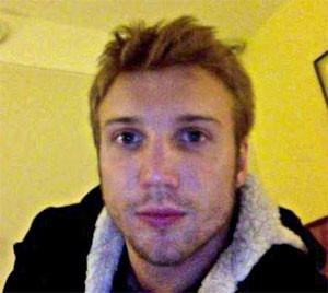 Marcus Volke se matou após ser descoberto pela polícia (Foto: Reprodução/Facebook/Marcus Volke)
