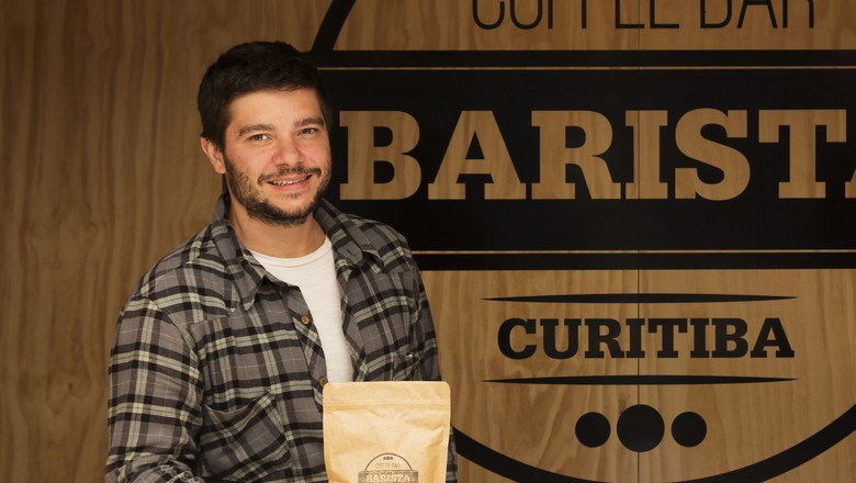 léo-moço-barista-café (Foto: Divulgação)