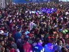 Confira como foi o fim de semana de folia pelo interior do Maranhão