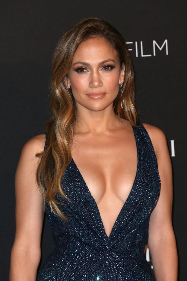 Jennifer Lopez (Foto: AFP)