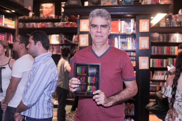 Nizo Neto (Foto: Anderson Barros / EGO)