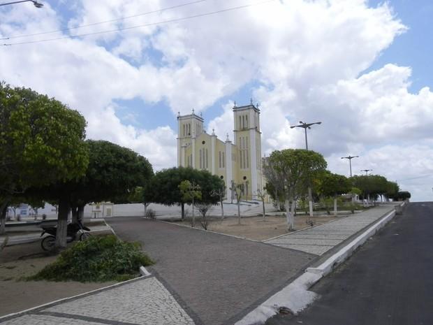 Madalena (Foto: Prefeitura de Madalena/Divulgação)