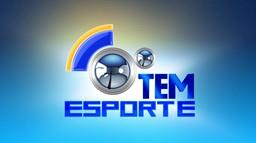 Logotipo Tem Esporte (Foto: Arquivo / TV TEM)