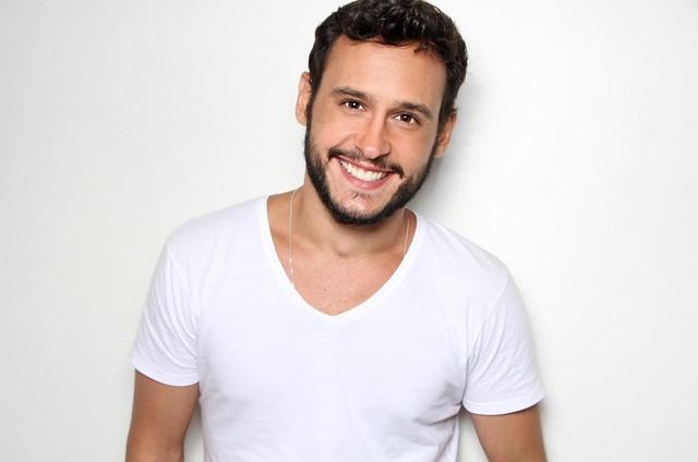 Guilherme Dellorto (Foto: Sergio Baia)