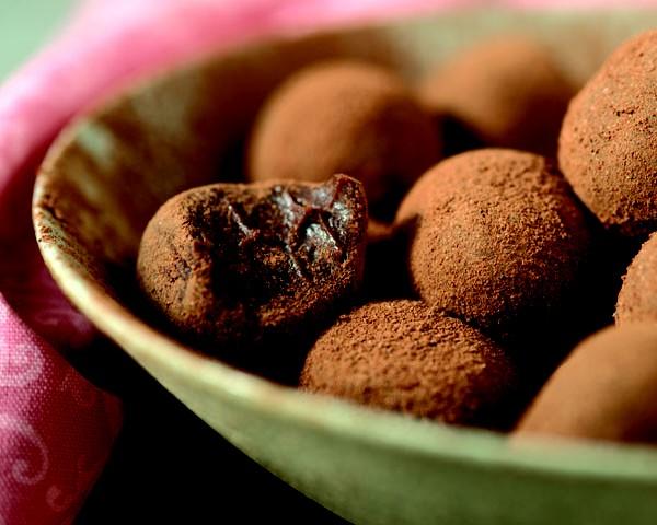 Coisinho de chocolate  (Foto: Divulgação)