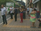Atraso é a principal queixa de usuário de ônibus de Campinas há 4 anos