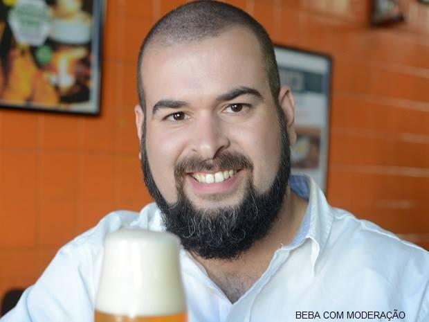 Mais que uma bebida, cerveja pode virar profissão