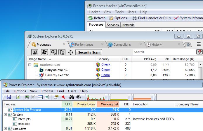 Conheça três alternativas ao gerenciador de tarefas do Windows (Foto: reprodução/Edivaldo Brito)