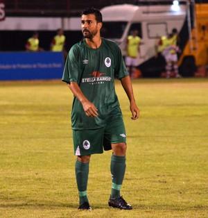Marquinho, Boavista (Foto: Davi Pereira/SportVoice)