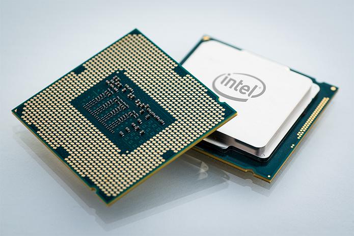 Processador da Intel alcançou altíssima velocidade (Foto: Divulgação/Intel) (Foto: Processador da Intel alcançou altíssima velocidade (Foto: Divulgação/Intel))