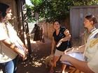 Força-tarefa contra o Aedes aegypti  atua no sul de Campo Grande