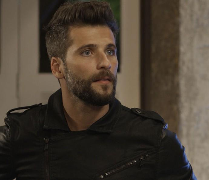 Mario surpreende com proposta: que Alice se reaproxime de César (Foto: TV Globo)