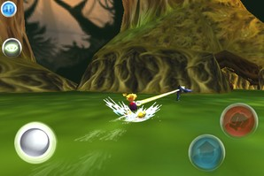 rayman: the great escape