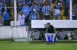 Grêmio leva time reserva para Serra e perde para o VEC