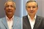 Sergipe: Jackson tem 55% e Amorim, 42%, diz Ibope (Flávio Antunes/G1)
