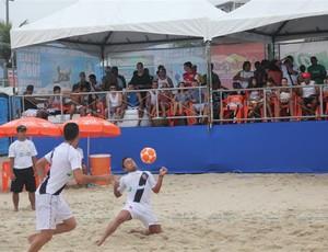 Vasco Liga Nacional de Futevôlei (Foto: LNF/Divulgação)