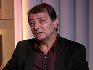 Cesare Battisti (Foto: Reprodução/GloboNews)