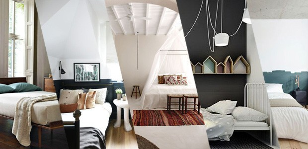 Top 20 quartos decorados com minimalismo casa vogue for Ambientes minimalistas interiores