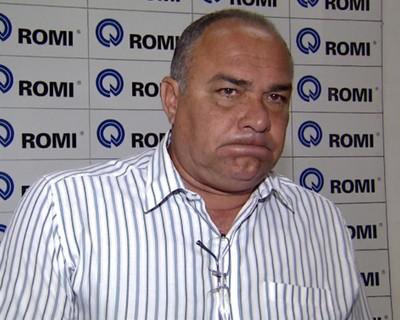 Ruy Scarpino técnico União Barbarense (Foto: Reprodução / EPTV)
