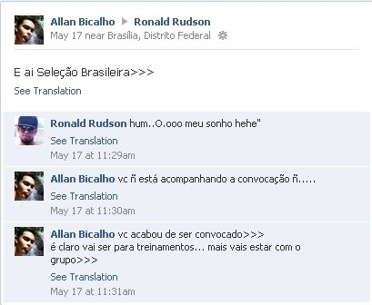 NBB basquete Ronald Brasília facebook (Foto: João Pires/LNB)