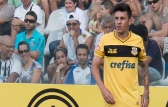 Vila Nova contrata meia Jean Carlos, oitavo reforço do clube para a Série B