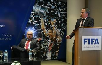 CBF faz diagnóstico para implantar regras de gestão a clubes em 2017