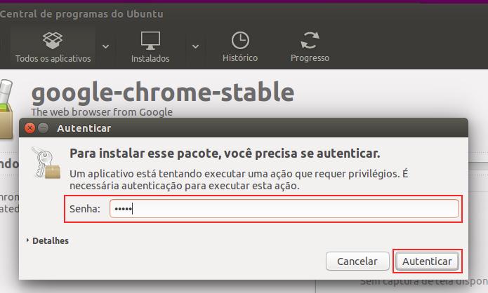 ECM Informática: Como baixar e instalar Google Chrome ...