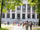 Harvard recebe US$ 400 milhões de ex-aluno em doação recorde