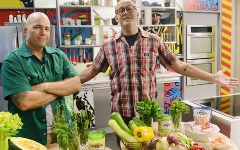 Conheça a história dos Food Trucks com Márcio e Adolpho
