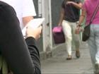 Estudantes reclamam de assaltos frequentes em Niterói, RJ