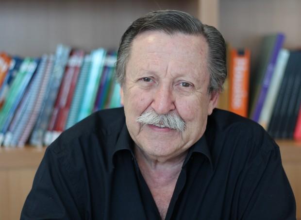 Pedro Bandeira  (Foto: Divulgação/Rubens Romero)
