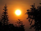 Previsão de altas temperaturas nesta sexta, 11, no sul de RO, prevê Inpe