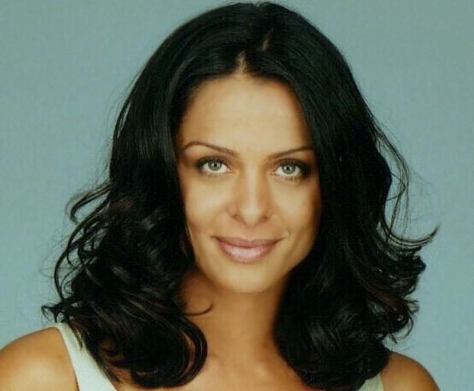 Vanessa Machado conta como está se preparando para novos papeis (Foto: Nana Moraes / - vanessa-machado-editada