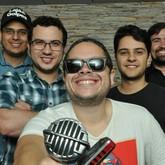 Sunrise Blues Band (Foto: Iza Rozenberg/ Divulgação)