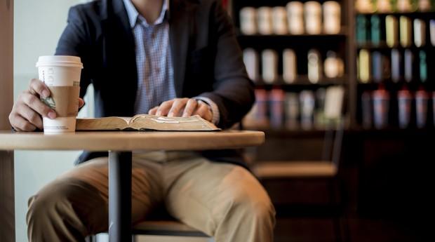 Starbucks, café (Foto: Reprodução/Pexels)