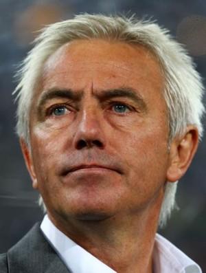 Bert van Marwijk técnico Holanda (Foto: Getty Images)