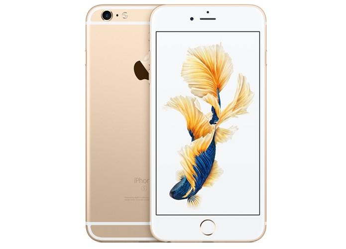 iPhone 6S Plus tem tela de 5,5 polegadas com resolução Full HD (Foto: Divulgação)