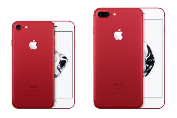 iPhone 7 e 7 Plus (Foto: Divulgação)
